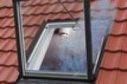 Sicherheitsfenster WRA 518 von Roto als Holzfenster oder Kunststofffenster möglich!