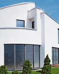 Neues Alu Fenster- System Young-Line von Finstral passt in jede Umgebung